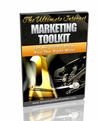*NEW!* The Ultimate Internet Marketing Toolkit MRR