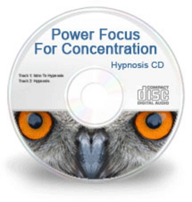 Pay for *NEW!* Hypnosis For Improved Focus And Concentration (Audio) audio book