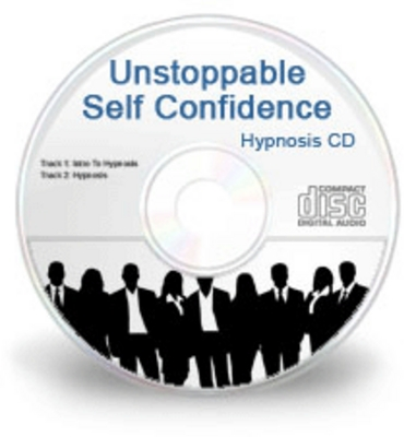 Pay for *NEW!* Unstoppable Self Confidence Hypnosis MP3 Instant D/L