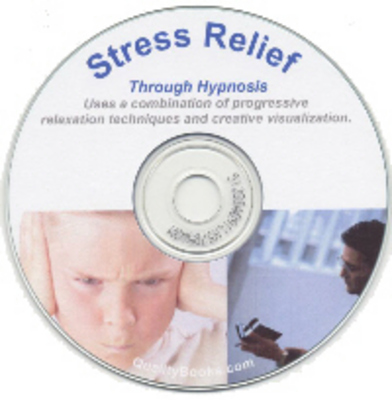 Pay for *NEW!* Stress Relief with Hypnosis Audio