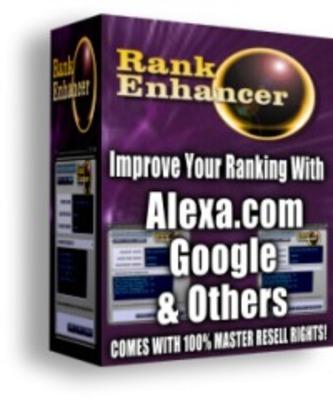 *NEW!* Alexa Rank Enhancer - Improve your Alexa Rank!