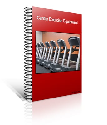 Pay for *NEW!* Cardio Exercise Equipment With Private Label Rights
