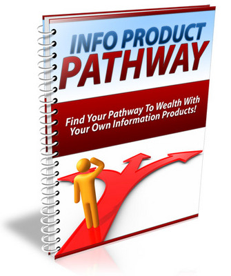 *NEW!* Info Product Pathway Plr Package Private Label Rights