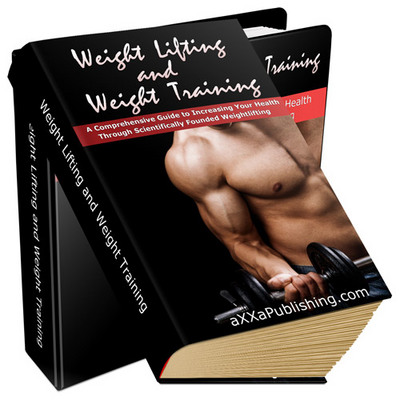 *NEW!* Weight Lifting and Weight Training with PLR!