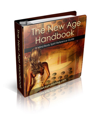 *NEW!* The New Age Handbook Ebook with Private Label Rights