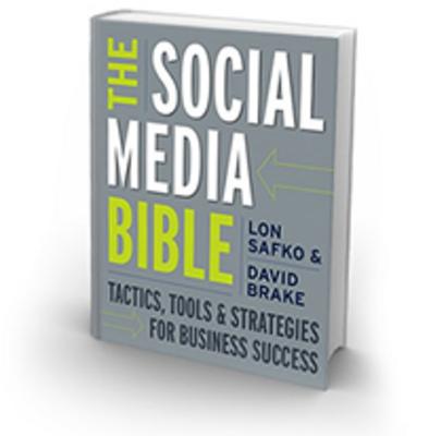 *NEW!* The Social Media Bible eBook : Tactics, Tools and Strategies