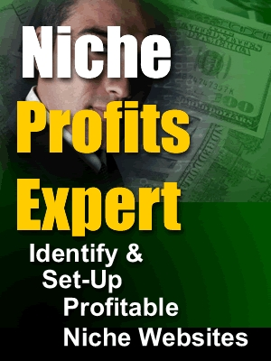 Pay for *NEW!* Niche Profits Expert With Private Label Rights
