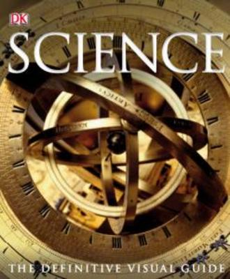 *NEW!* Science The Definitive Visual Guide ebook Download