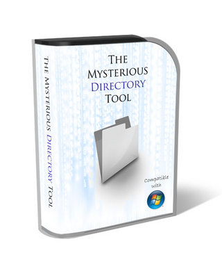 *NEW!* The Mysterious Directory Tool  - Powerful Automation