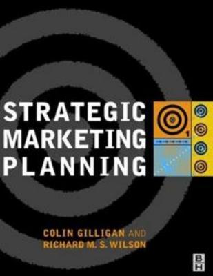 *NEW!* Strategic Marketing Planning (CIM Student) by Colin