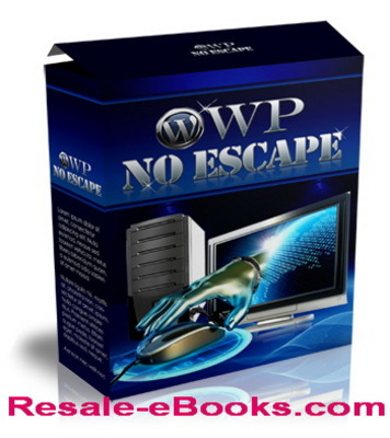 Pay for *NEW!* WP No Escape MRR - The Ultimate Exit Pop Solution For
