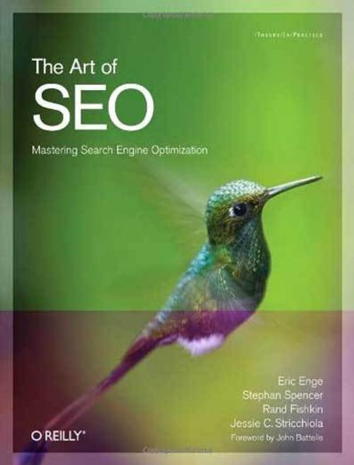 *NEW!* The Art of SEO eBook Second Edition