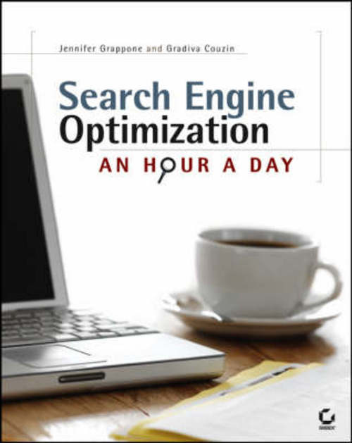 Pay for *NEW* Search Engine Optimization An Hour a Day