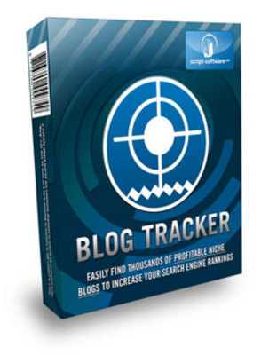 Pay for *NEW!* Blog Tracker With Resale Rights - Affiliate Marketing