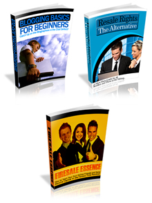Thumbnail *NEW!* Special Edition 3 Private Label Rights  resell rights
