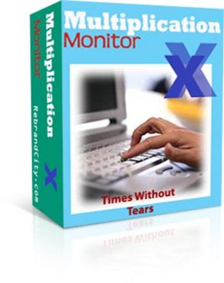Pay for  *NEW!* Multiplication Monitor - Master Resale Rights