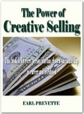 Pay for  *NEW!*The Power of Creative Selling - Secrets For Who Choose Salesmanship As Career And Livelihood
