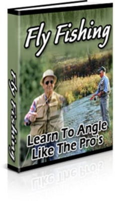 *NEW!* Fly Fishing - Learn To Angle Like The Pros Today! - Private Label Right