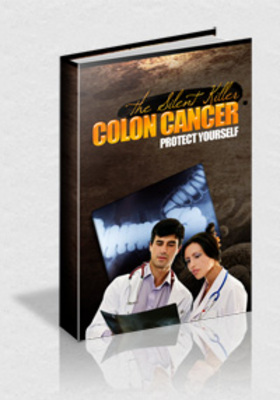 Pay for  *NEW!*  Colon Cancer - Protect Yourself -Master Resale Rights