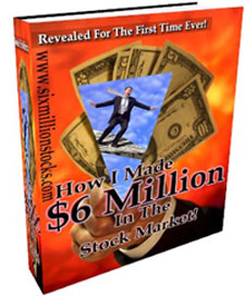 Thumbnail  *NEW!*   How I Made Over $6 Million In The Stock Market - AFTER taxes