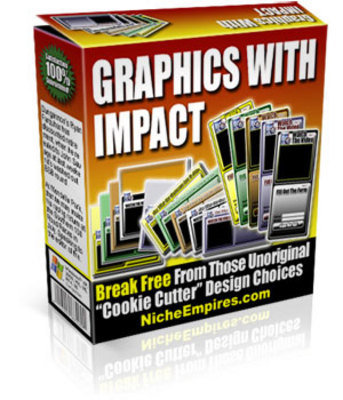 Pay for  *NEW!* Graphics With Impact -Master Resale Rights