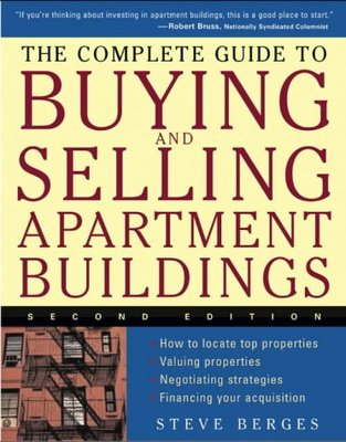 Pay for  *NEW!* The Complete Guide to Buying and Selling Apartment