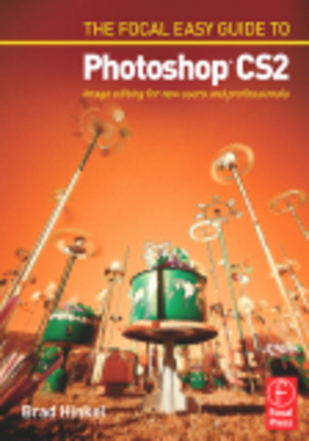 Pay for  *NEW!*  Focal Easy Guide to Photoshop CS2 : Image Editing