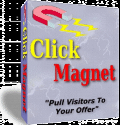 Pay for  *NEW!* Click Magnet Software- With Resale Rights
