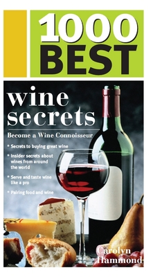 Pay for  *NEW!*  1000 Best Wine Secrets eBook
