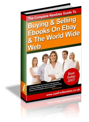 Pay for *NEW!* Buying & Selling Ebooks On Ebay & The WWW - MRR