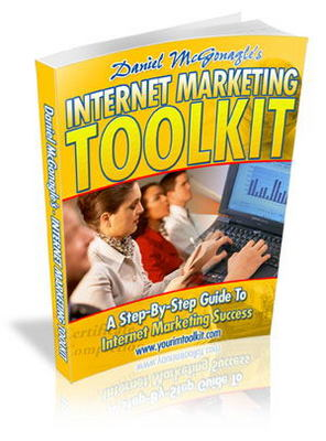 Pay for *NEW!* Internet Marketing ToolKit  Step By Step Guide To MRR
