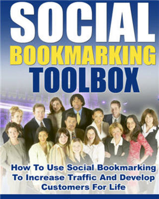 Pay for *NEW!* Social Bookmarking  Toolbox