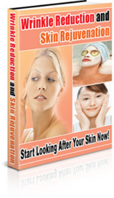 Pay for *NEW!* Wrinkle Reduction And Skin Rejuvenation with MRR