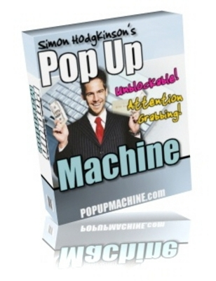 Pay for  *NEW!* Popup Machine: avoids popup blockers - MRR