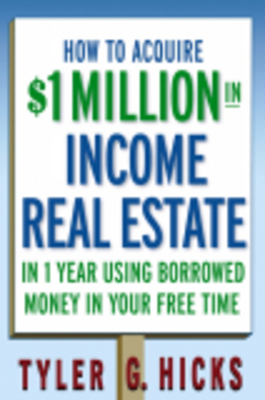 Pay for *NEW!* How to Acquire $1million in Income Real Estate in 1yr
