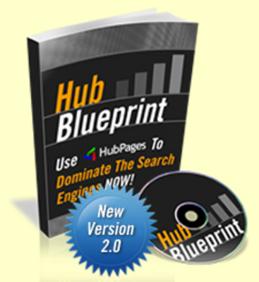 Pay for  *NEW!* Hub Blueprint v2 With Master Resell Rights