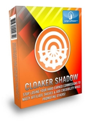 Pay for  *NEW!* Cloaker Shadow With Resell Rights