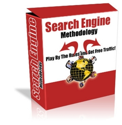 *NEW!* Search Engine Methodology  Master Resale Rights