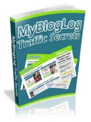 Pay for  *NEW!* MyBlogLog Traffic Secrets