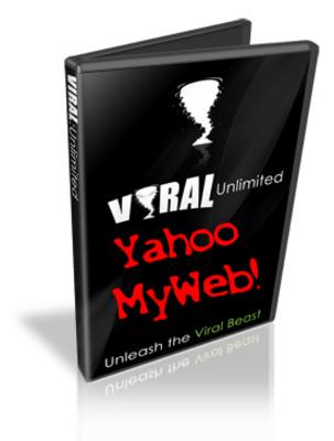 *NEW!* Yahoo Myweb Social Marketing Viral Video - PLR