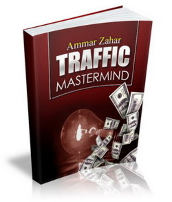 *NEW!* Traffic Mastermind With Private Label Rights