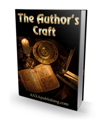 *NEW!* The Author's Craft eBook with Private Label Rights