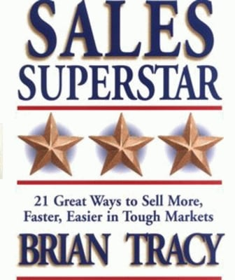 Pay for *NEW!* Be a Sales Superstar: 21 Great Ways to Sell More,Fast