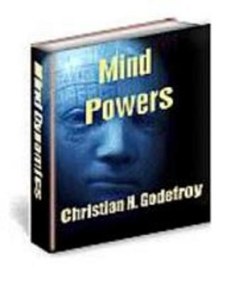 Pay for  *NEW!* Mind Powers: How to Use and Control Your Unlimited