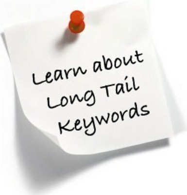 Pay for *NEW!* Long Tail Keywords Video - Private Label Rights