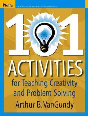 Pay for *NEW!* 101 Activities for Teaching Creativity Download Ebook