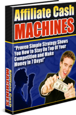9186778 120 acm cover med *NEW!* Affiliate Cash Machine!   Make $ 800 Each Day! A Proven Simple Strategy