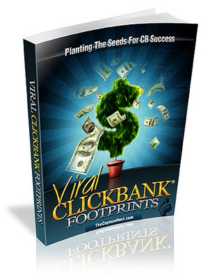 Pay for *NEW!* Viral Clickbank Footprints - Increase Your Clickbank