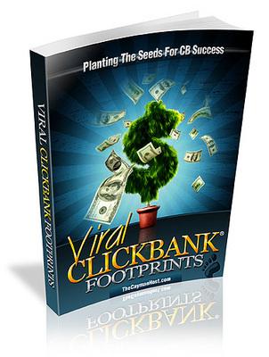 *NEW!* Viral Clickbank Footprints - Increase Your Clickbank
