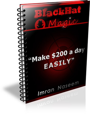 *NEW!* BLACKHAT Method - NEW BLACKHAT TECHNIQUE THAT CAN EASILY Make $200+ A Day!